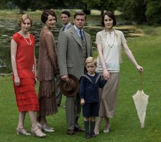 Downton Abbey final ever episode: first look pictures and new plot details from the Christmas special