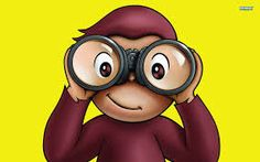 1000 Ideas About Curious George Crafts On Pinterest