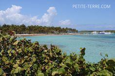 Petite Terre - Guadeloupe - Antilles