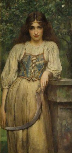 William Arthur Breakspeare (1855 - 1914)