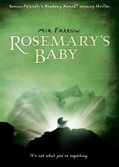 .Rosemary's Baby - Nastro rosso a New York è un film del 1968 diretto da Roman Polanski, tratto dall'omonimo romanzo di Ira Levin