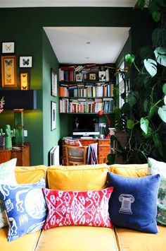 DOMINO:our favorite flat in london