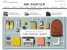 Mr.Porter