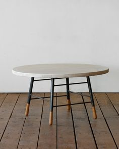 Gordon Coffee Table   Lostine