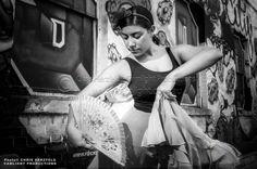 Camlight Productions 10th Anniversary dance photo project Pt2 | Camlight Productions Website - Dancer Hayley kollevris - Photographer Chris Herzfeld Camlight Productions