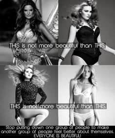 Being skinny is beautiful. Being chubby is beautiful. Guys who like skinny girls are okay. Guys who enjoy curves are okay too. Everyone should just look at the person rather than the standard society sets. Body Love, Loving Your Body, Beyonce, Youre My Person, Wise Person, Body Shaming, Skinny Girls, Body Image, Real Women