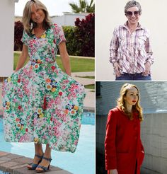 Not Without Style: 8 Revamped Patterns