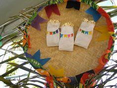 Bala de Goma: Ideias para decoração de festa junina