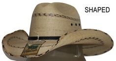 What's cooler than Kenny's Hat? Wear it on the beach or to a country concert. It's the one hat that goes anywhere.