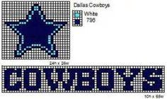 Crochet Graph Patterns NFL - Bing images