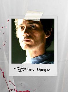 Brian Moser - Dexter S1