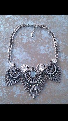 super popular 86899 b607d Statement necklace