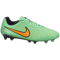 quality design 0fe90 7db1f NIKE Mens Magista Opus FG Firm Ground Soccer Cleats 9 US, Poison  Green Black Orange Review