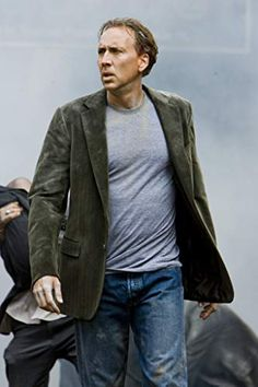 Nicolas Cage - Knowing Nicolas Cage, Famous Celebrities, Celebs, Leaving Las Vegas, Sean Young, Tommy Lee Jones, Michael Bay, Francis Ford Coppola, Dibujo