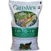 Lebanon Seaboard Corporation Green View No.40 10-10-10 All Purpose Fertilizer >>> Awesome product. Click the image : Gardening DIY