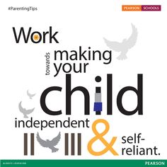 Give your kids the opportunity to do tasks which they are capable of completing without any help from you.  When children learn to do things by themselves, they become self-reliant; this in turn will increase their self-esteem.