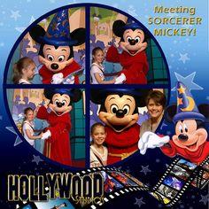 Disney Hollywood Studios/ All Star Movies