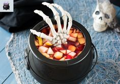 Witchmother's Party Punch from The Elder Scrolls Online.