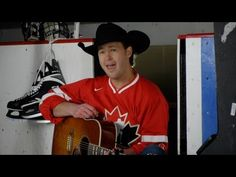 Paul Brandt's official anthem for the 2012 IIHF World Junior Hockey Championship in Edmonton and Calgary. Directed by Ryan Jackson / Edmonton Journal