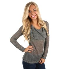 Coffee Date Top   Impressions Online Women's Clothing Boutique