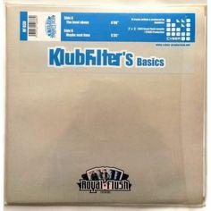 Klubfilter's - Basics 2003