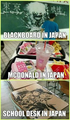 I WANNA GO TO JAPAN RIGHT HERE RIGHT NOW!!