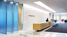 For its entry into Houston, Latham & Watkins sought a unique space to position itself in the market. Located in Houston's newest skyscraper, the...