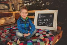 Its Cold Outside, February 2016, The Outsiders, Children, Frame, Baby, Photography, Decor, Decoration