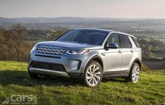 BMW And Jaguar Land Rover Reportedly Reach New Engine Deal * Carinsurance Land Rover Discovery Sport, Discovery Sport 2017, Cars Land, Cars Uk, Suv Cars, Range Rover Supercharged, Jaguar Land Rover, Land Rovers, Brave