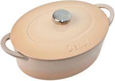 VonShef Cast Iron Dishes Set of 3 Casserole, Gratin and Griddle Set ...