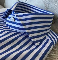 Parisian Gentleman: Noble Shirt Fabrics : Three Makers You Must Know...