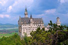 Neuschwanstein Castle, Füssen