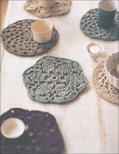 Simple Crocheting from KnitPicks.com Knitting by Erika Knight On Sale