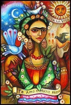 Frida......