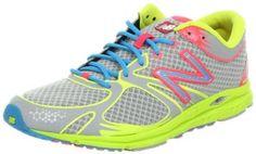 Amazon.com: New Balance Womens WR1400 Alpha Running Shoe: Shoes