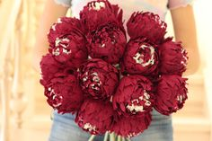 Hey, I found this really awesome Etsy listing at https://www.etsy.com/listing/101419015/paper-flowers-paper-flower-paper-flower