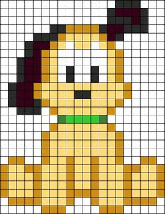 MINECRAFT PIXEL ART – One of the most convenient methods to obtain your imaginative juices flowing in Minecraft is pixel art. Pixel art makes use of various blocks in Minecraft to develop pic… Fuse Bead Patterns, Perler Patterns, Beading Patterns, Stitch Patterns, Crochet Patterns, Knitting Patterns, Mosaic Patterns, Kandi Patterns, Art Patterns