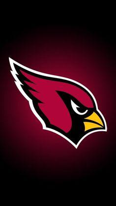 NFL - Arizona Cardinals iPhone 5S / SE wallpaper