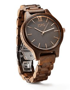 Shop our collection of wood watches for women & her by JORD. JORD is a premium designer of hand-crafted wood watches for ladies. Unique, authentic & luxury...