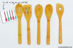 decorative wooden spoons:Wooden Spoon | Nail Polish | Wooden Plaque