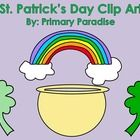 Irish up your next product with this fun Saint Patrick's Day Clip Art!    This ZIP file contains 3 St. Patty's Day images. All images come in black l...