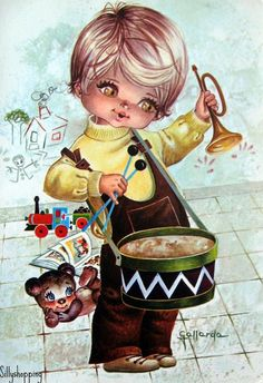 Gallarda DAN kartpostallar çocuklar. Rus Hizmeti Online Diaries - Kayd üzerine tartışma