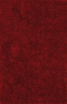 Modern Loom Illusions Red Shag Rug from the Shag Rugs collection at Modern Area Rugs Red Shag Rug, Red Rugs, Shag Rugs, Buy Paintings Online, Online Painting, Square Rugs, Carpet Trends, Hand Tufted Rugs, Modern Area Rugs