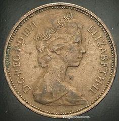 Valuable Pennies, Rare Pennies, Valuable Coins, Rare British Coins, Sell Old Coins, Rare Coins Worth Money, Foreign Coins, Peace Dollar, Coin Worth