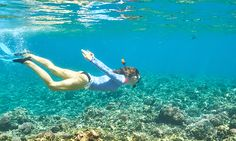 Airport Adventure and Snorkel Cruise Featuring National Geographic Snorkeler
