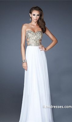 http://www.ikmdresses.com/2013-Prom-Dresses-Sheath-Column-Sweetheart-Chiffon-Floor-Length-Beading-Sequins-p85223