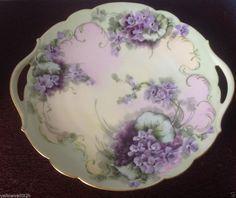 violets painting - Pesquisa Google