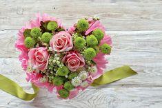 Výsledok vyhľadávania obrázkov pre dopyt jednoducha svadobna vyzdoba ruzova