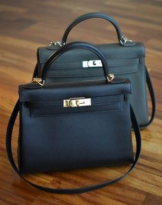Elegant Hermes Kelly Style (I just love them...)💗 Hermes Bags 920a0c6aa1