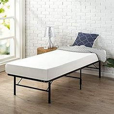 Amazon.com: Zinus Memory Foam 6 Inch Green Tea Mattress, Full: Kitchen & Dining